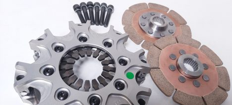 NEW: TTV Racing Engineered Clutches