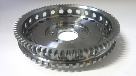 Competition Steel Flywheels